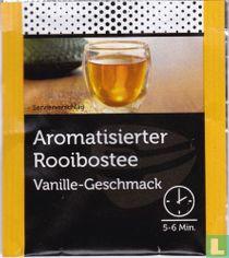Aromatischer Rooibostee
