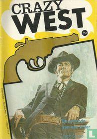 Crazy West 150