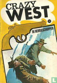 Crazy West 32