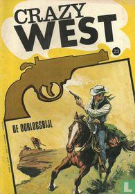 Crazy West 23