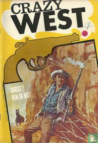 Crazy West 27