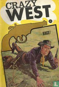 Crazy West 15