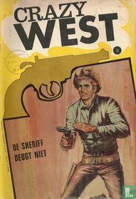 Crazy West 3