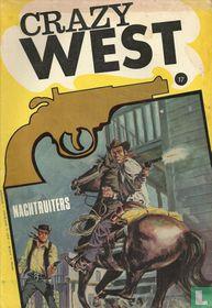 Crazy West 17