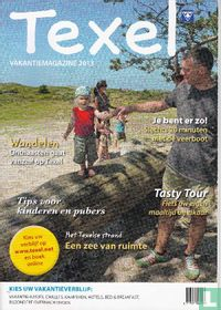 Texel vakantiemagazine