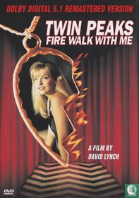 Fire Walk With Me