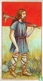 Galliërs