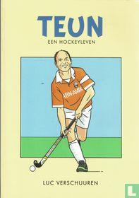 Teun-Een hockeyleven
