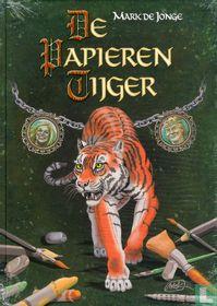 De papieren tijger kopen