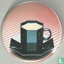 (Een kopje koffie)