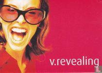 """Virgin mobile """"v.revealing"""""""