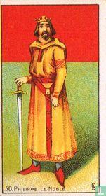 Philip de Edele