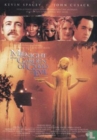 122 - Midnight In The Garden Of Good And Evil
