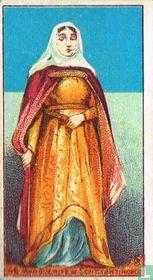 Margareta van Constantinopel