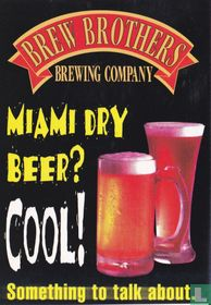 128 - Brew Brothers Brewing Company