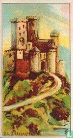 Het leenroerig kasteel