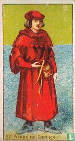 Pieter de Coninck
