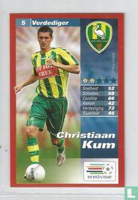 Christiaan Kum