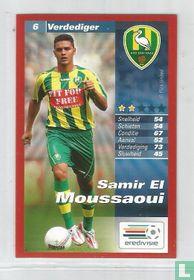 Samir El Moussaoui