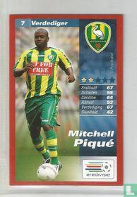 Mitchell Piqué
