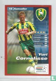 Yuri Cornelisse