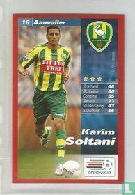 Karim Soltani