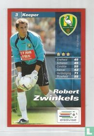 Robert Zwinkels
