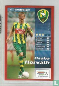 Csaba Horváth