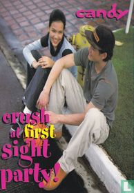 """199 - candy """"crush at first sight party"""""""
