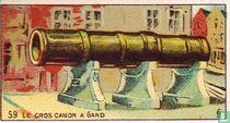 Het dik kanon van Gent