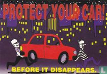 """044 - ACID """"Protect Your Car!"""""""