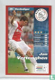 Jan Vertonghen