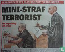 Mini-straf terrorist