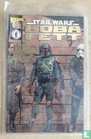 Star Wars Boba Fett 1/2