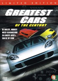 Greatest Cars of the Century