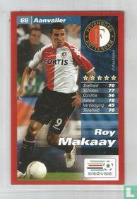 Roy Makaay