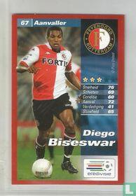 Diego Biseswar