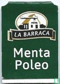 La Barraca Menta Poleo / La Barraca Hortelã-Pimenta e Menta-Poejos Peppermint and Pennyroyal