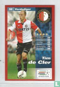 Tim de Cler
