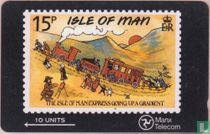 Isle of Man Express