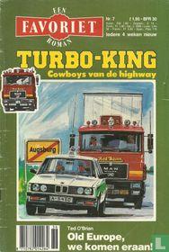 Turbo-King 7