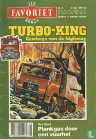 Turbo-King 8