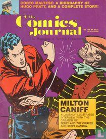 The Comics Journal 108