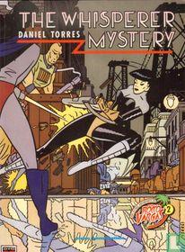 The Whisperer Mystery