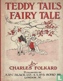 Teddy Tail's Fairy Tale