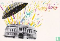 """BBC - Proms 98 """"every hours: happy hour"""""""