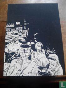 Box Sherpa [vol]