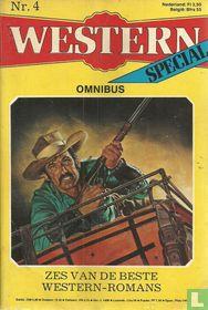 Western Special Omnibus 4