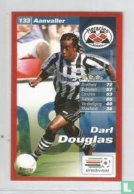 Darl Douglas