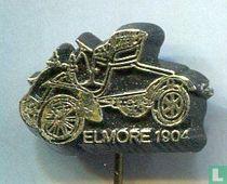 Elmore 1904 [goud op zwart]